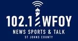 102.1 WFOY Newstalk