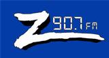 Z 90.7 FM