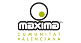 Maxima Comunitat Valenciana