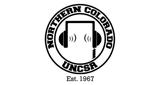 UNC Student Radio