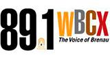 89.1 WBCX