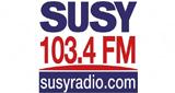 Susy Radio