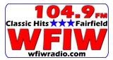 104.9 WFIW-FM