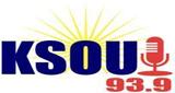 KSOU-FM – 93.9 FM