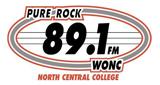 WONC 89.1 FM