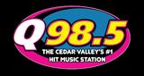 Q92.3 KKHQ-FM