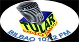 Radio Tular Irratia 107.2 FM