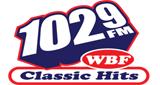 Classic Hits 102.9 WBF