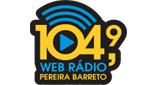 Rádio Pereira Barreto