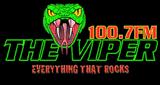 100.7 The Viper – KFNS-FM