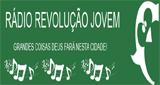 Radio Revolução Jovem FM