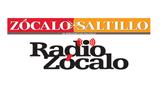 Radio Zócalo Saltillo