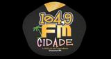 Rádio FM Cidade