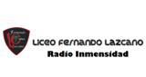 Radio Inmensidad 107.3 FM