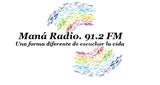 Maná Radio