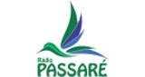 Web Rádio Passaré