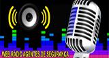 Web Rádio Agentes de Segurança