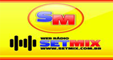 Web Rádio Setmix FM