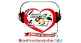 Rádio Brasil Sertanejo FM