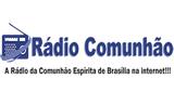 Rádio Web Comunhão