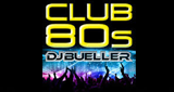 Club 80s with DJ Bueller