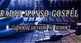 Rádio Manso Gospel
