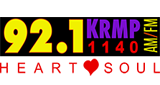Heart & Soul 92.1 FM/AM 1140 – KRMP