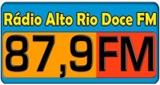 Alto Rio Doce FM