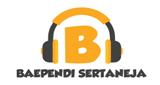 Web Baependi Sertaneja