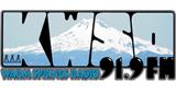 KWSO 91.9 FM