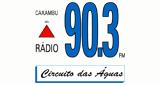 Rádio Circuito FM 90.3 FM