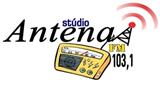 Rádio Studio Antena FM