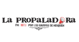 Radio FM la Propaladora