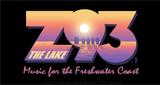 """Z 93.1 """"The Lake"""" – WZMJ"""