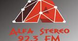 Alfa Stereo