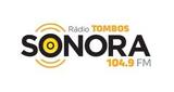 Rádio Tombos Sonora FM