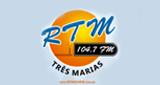 Rádio Três Marias FM