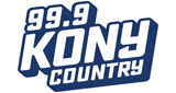 99.9 KONY Country – KONY