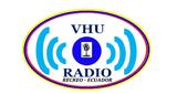 VHU radio Recreo- Ecuador