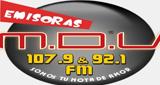 Radio MDV