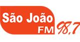 Rádio São João FM