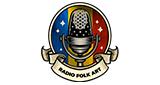 Radio Folk Art