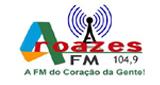 Rádio Aroazes FM