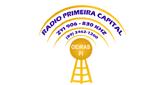 Rádio Primeira Capital AM