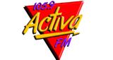 Radio Activa 105.9 FM