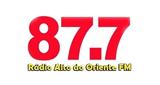 Rádio Alto do Oriente FM