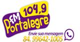 Rádio Portalegre FM