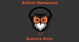 Radio Elementos