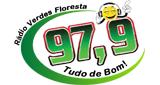 Rádio Verdes Floresta FM
