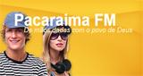 Nossa Rádio Pacaraima FM